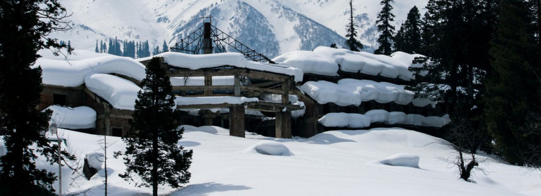 Gulmarg-Tour-Packages