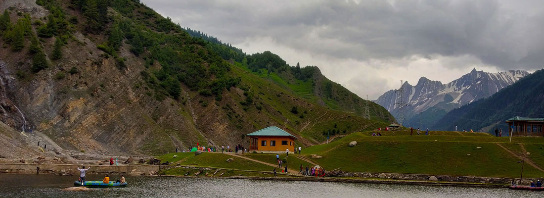 Sonmarg-Tour-Packages