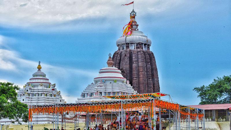 Bhubaneswar Puri Konark