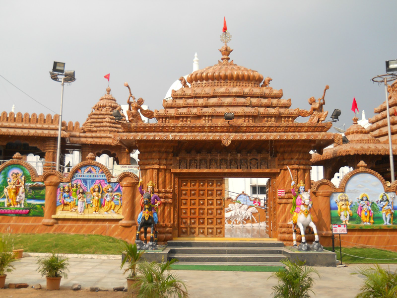 Odisha Tourism Packages from Puri