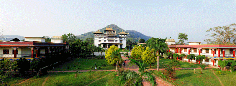 Tour Places in Odisha