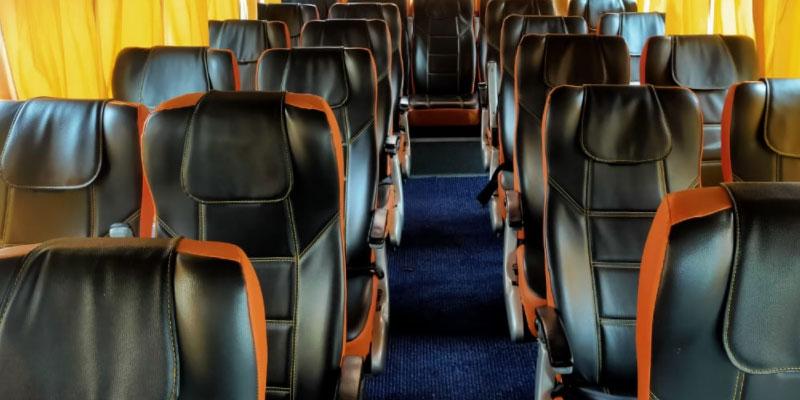 28-Seater-SML-Coach-bhubaneswar