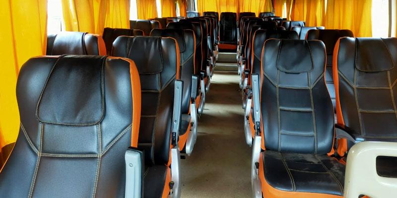 36-Seater-SML-Coach-bhubaneswar