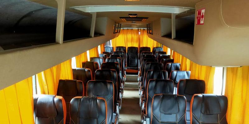 36-Seater-SML-Coach-odisha