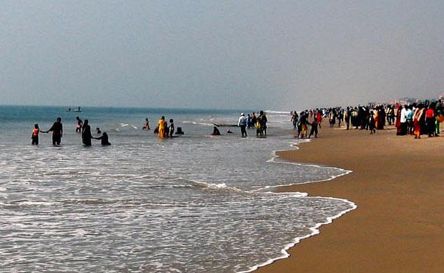 HolidayTour Packages in Odisha